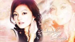 Talent Angela Zhang