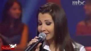 Nancy Ajram - W Abelt Kteer (Dandanah 2005)