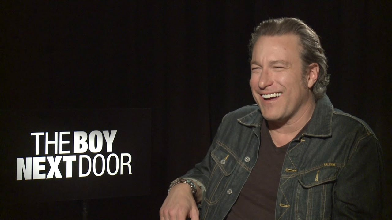 John Corbett - The Boy Next Door Interview HD  sc 1 st  YouTube & John Corbett - The Boy Next Door Interview HD - YouTube