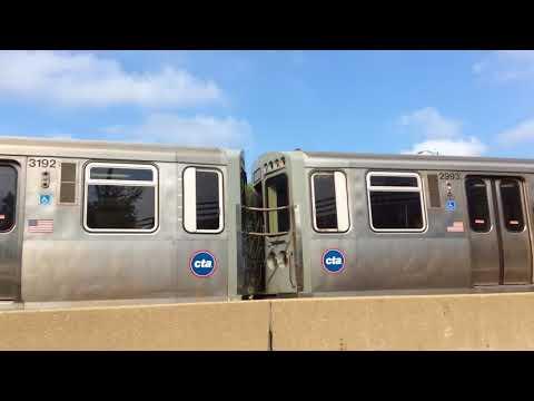 2600-series Chicago Transit Authority (CTA)