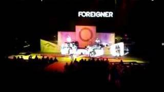 Foreigner - Double Vision (clip)