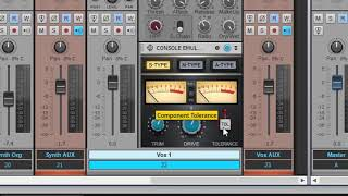 Download My Vocal Processing Chain With Cakewalk By Bandlab