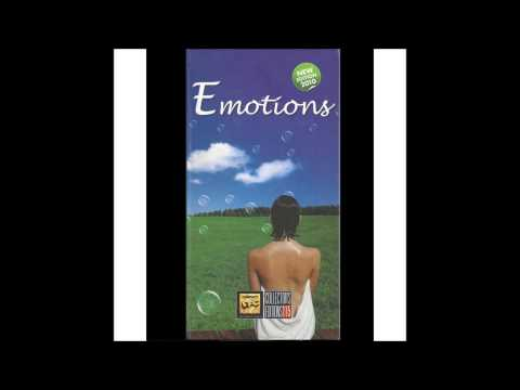 Compact Disc Club - Emotions (Full Collection)