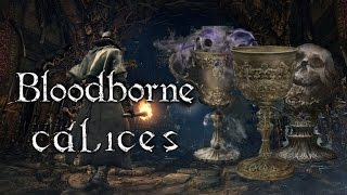 Bloodborne | Cáliz raíz del afligido Loran nivel 1| BOSS ALMA POSEIDA POR UNA BESTIA