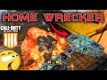 *NEW* HOME WRECKER GAMEPLAY IN BO4! How to UNLOCK THE HOMEWRECKER in COD BO4