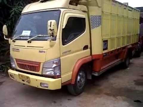 Dijual Truck PS 125 HD Samarinda