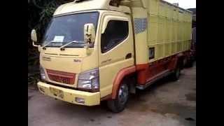 Dijual Truck PS 125 HD Samarinda http://www.xmahakam.com/