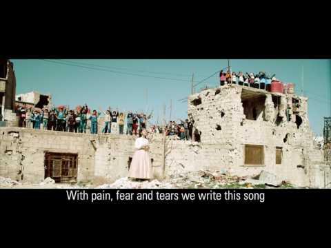 """Heartbeat"" Lagu dari Anak-anak Suriah"