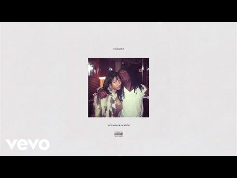 Nicki Minaj, Lil Wayne - Changed It (Audio)