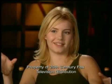 Elisha Cuthbert 24 Season 1 Interview