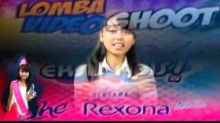 Video MARI BERCINTA TO REXONA EXZIZ ABIS.flv download MP3, 3GP, MP4, WEBM, AVI, FLV Agustus 2018