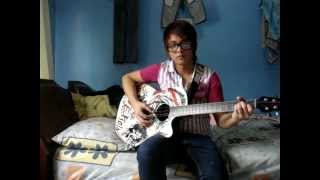 BYAHE ( Meteor Garden Tagalog ) COVER by GRIGZ