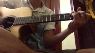 Khi Chúng Ta Già - Guitar Cover