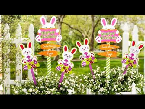 20-outdoor-easter-decoration-ideas