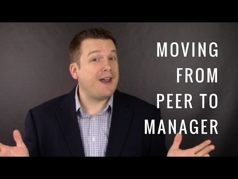 Moving From Peer