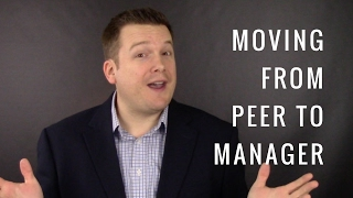 Moving From Peer to Manager - Your Practice Ain't Perfect - Joe Mull