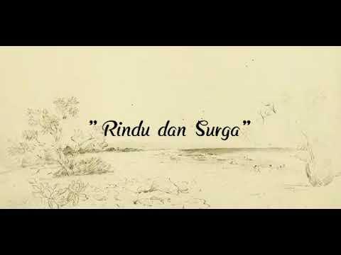 Rindu dan Surga - Duta Pamungkas (Video Lirik)