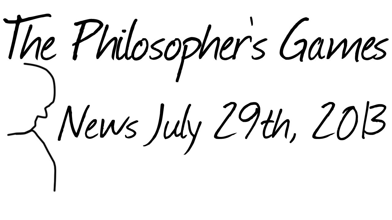 Gaming News July 29th, 2013 - Xbox One allows self-publishing, Videogame Movies, Fez 2 got cancelled