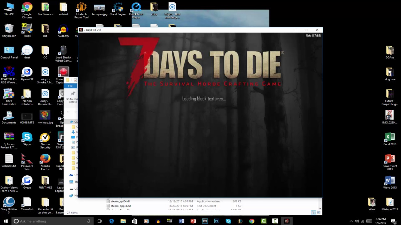 7 Days to Die - Download