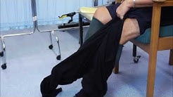 11) Occupational Therapy - Activities of Daily Life (ADL)