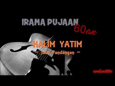 HALIM YATIM - Jauh Pandangan