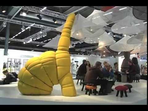 2012 SFF Stockholm Furniture Fair Part 1 / ストックホルムファニチャーフェアー