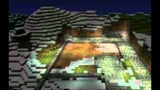 Minecraft: Timelapse - Test