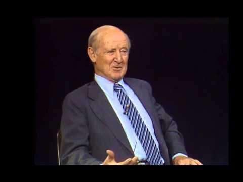 William H Pickering - Dedication of JPL Auditorium Tribute Video