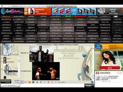 Seslibaharim.com  MAVİ BONCUK