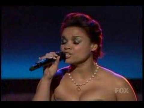 03/26/08 Kimberly Locke American Idol