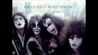 """She"" - Kiss [Lyrics]"