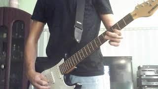 NIRVANA - School (guitar cover)