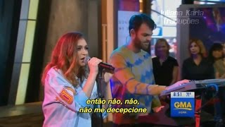 The Chainsmokers Feat. Daya Don t Let Me Down Tradu o.mp3