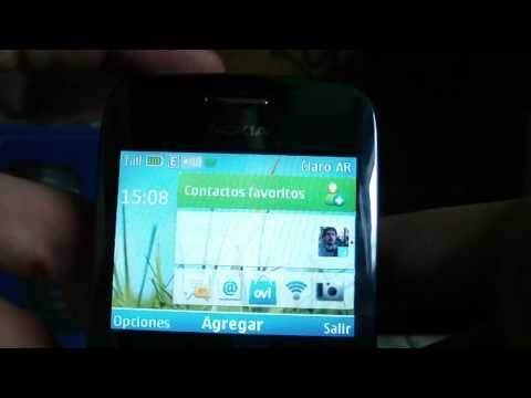 Nokia C3 review - Celularis.com