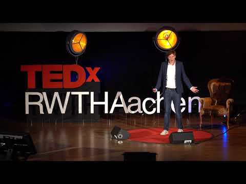 Why should nuclear weapons concern you?  | Malte Goettsche | TEDxRWTHAachen