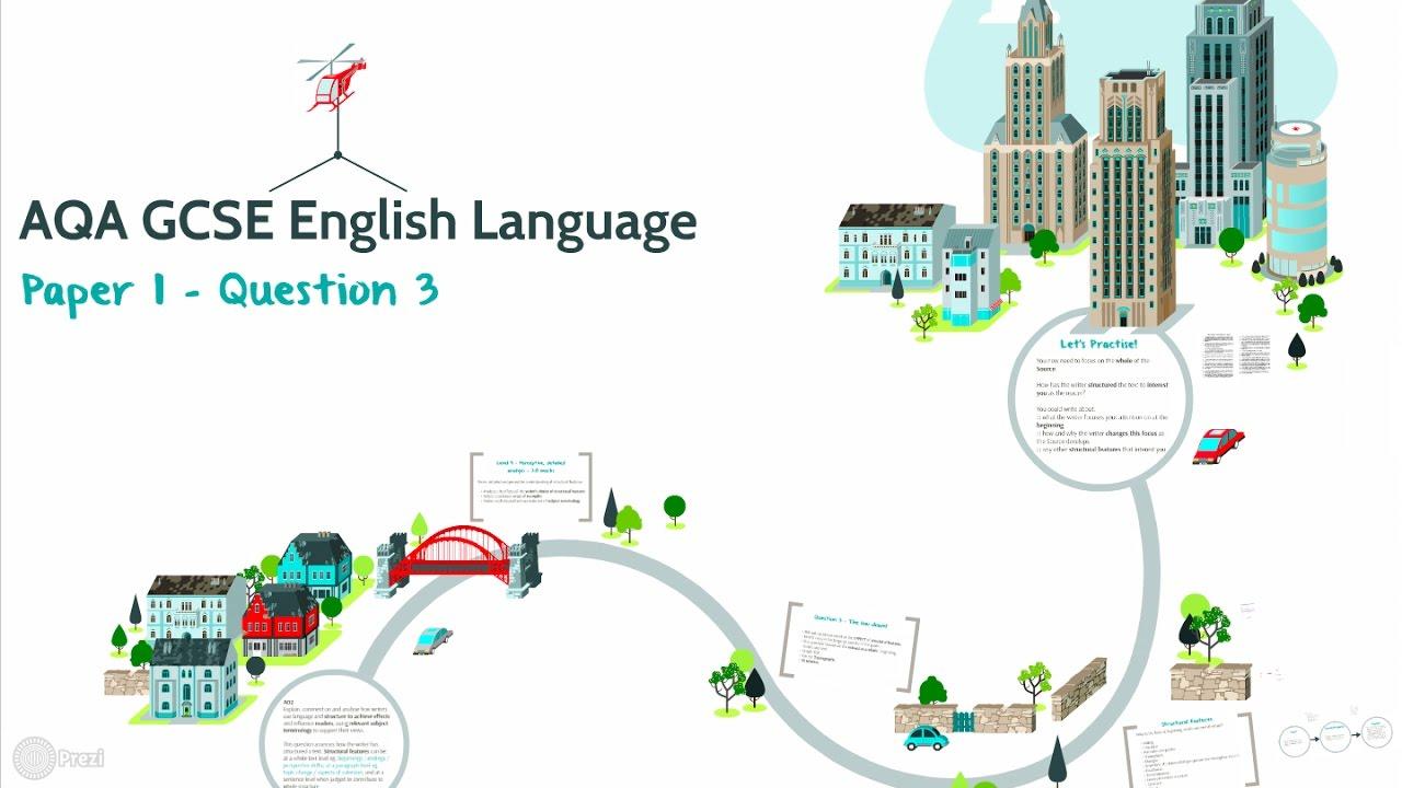 English paper help language question 3