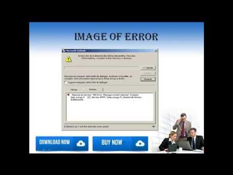 outlook error 0x800ccc69