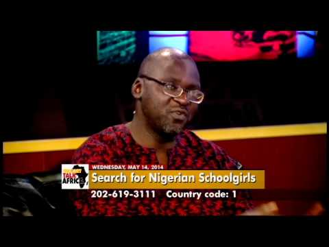 Straight Talk Africa Guest Emmanual Ogebe on Boko Haram Armed and Motivated