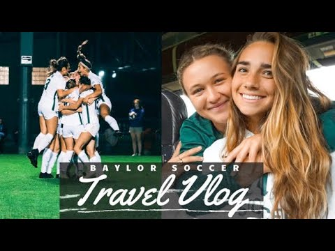 D1 COLLEGE SOCCER TRAVEL TRIP | wheels up to Iowa and Nebraska!!! Part 1/3