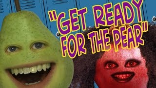 Pear - GET READY FOR THE PEAR (Let