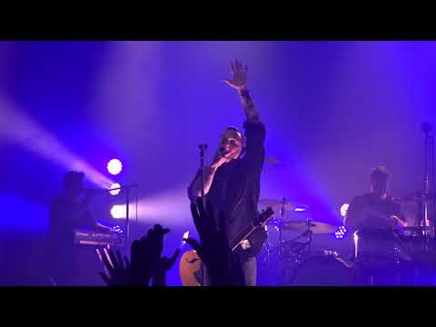 Blue October - You Make Me Smile (Live Dallas, TX at Toyota Music Factory October 21, 2017)