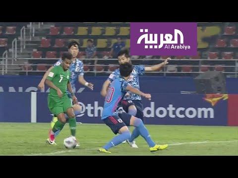 حمزة إدريس يحلل أسباب تفوق الأولمبي السعودي على التايلاندي  - نشر قبل 25 دقيقة