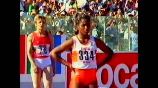 Popular Heike Drechsler & Track and field athletics videos