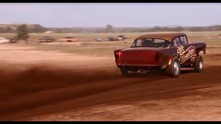 JACKSON FIREBIRD - Mohawk Bang! (Official Video) | Napalm Records