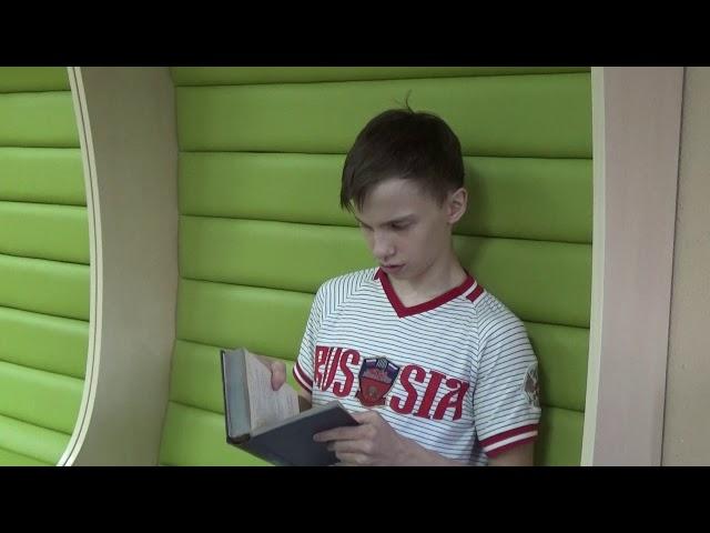 Изображение предпросмотра прочтения – ИльяФедоров читает произведение «Житейское правило» И.С.Тургенева