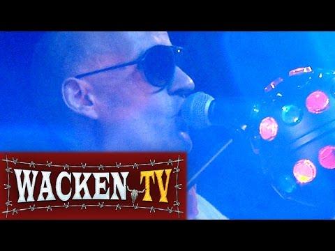 Mambo Kurt - Full Show - Live at Wacken Open Air 2016