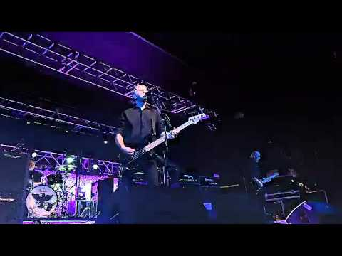 The Stranglers - Man They Love To Hate, O2, Sheffield 7/3/15