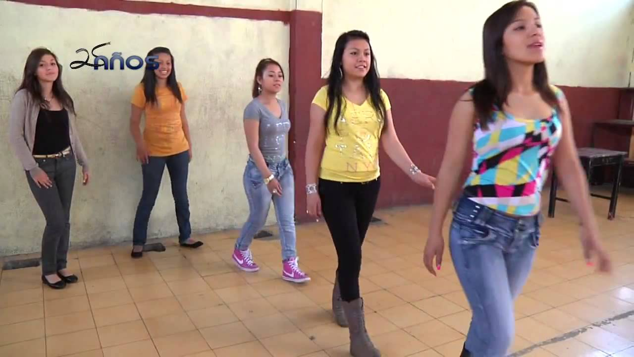 addd445f5 Presentación de Candidatas Reina del Deporte 2014 - YouTube