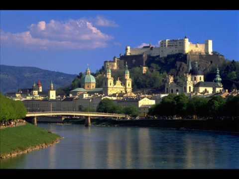 A Salzburg Impression