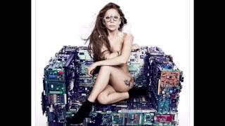 Lady Gaga Jewels